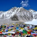 Everest Base Camp Trekking  Autumn