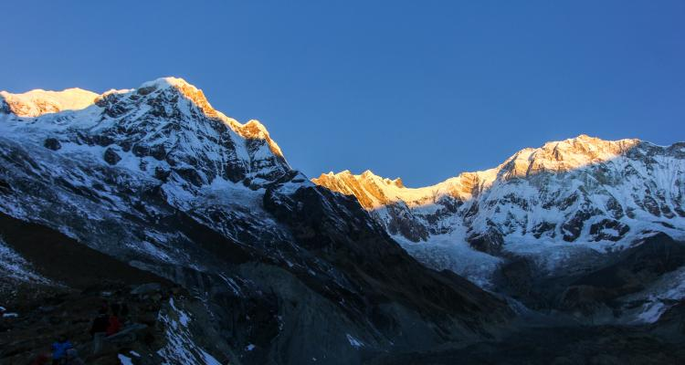 Short Annapurna Base Camp Trek 147