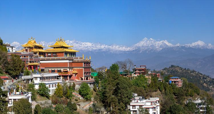 Buddhist Cultural Tour in Nepal 178