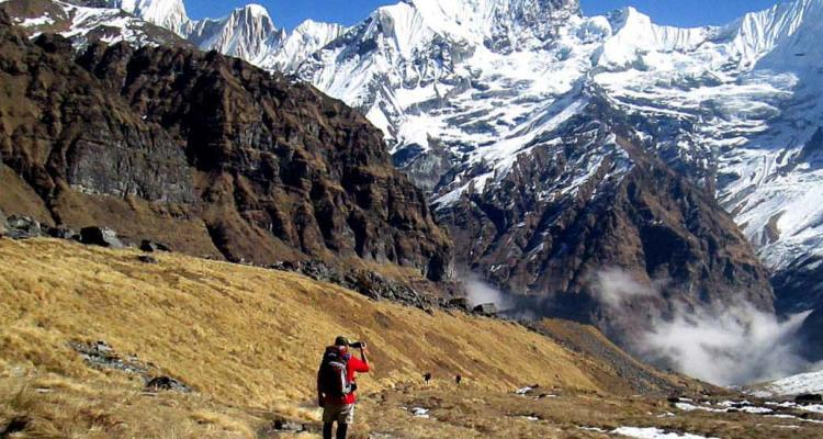 Luxury Annapurna Base Camp Trek 150
