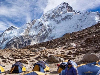 Everest Base Camp Trek 28