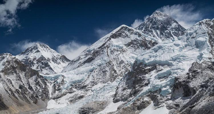 everest base camp 154