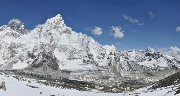 Everest View from Kalapathar 149