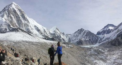 Everest Region  14