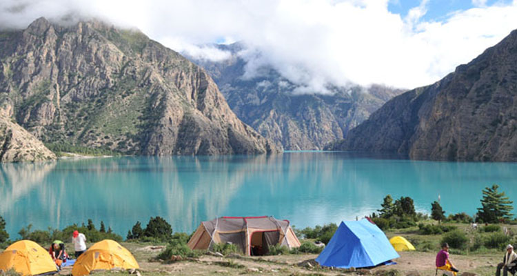 Lower Dolpo Trek 45
