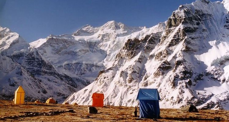 Manaslu Base Camp Trek 43