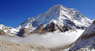 Mt Makalu Expedition 71