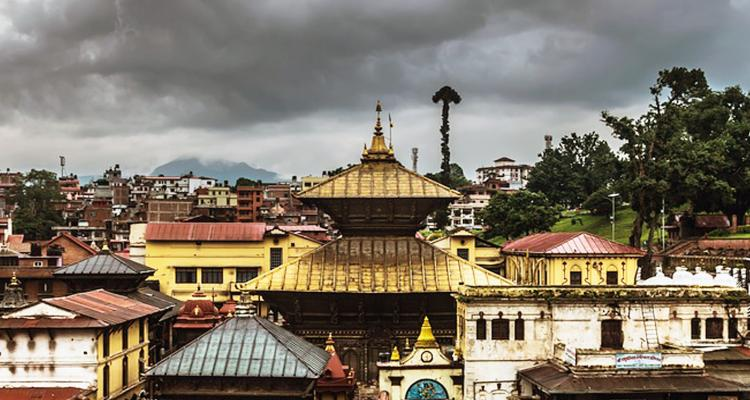 Pashupatinath Temple, Holiest Hindu Temple 52