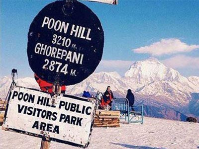 Poon Hill Trek 37