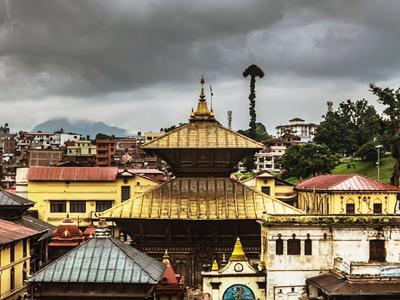 Pashupatinath Temple, Holiest Hindu Temple