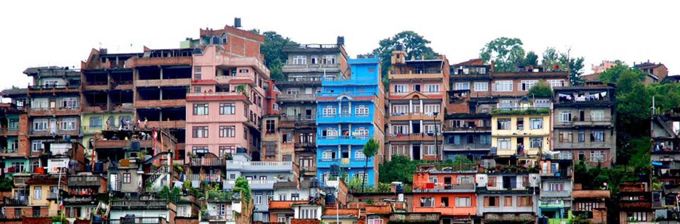 Kirtipur, one of the forgotten Newa Village.